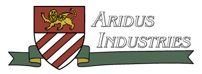 Aridus Industries