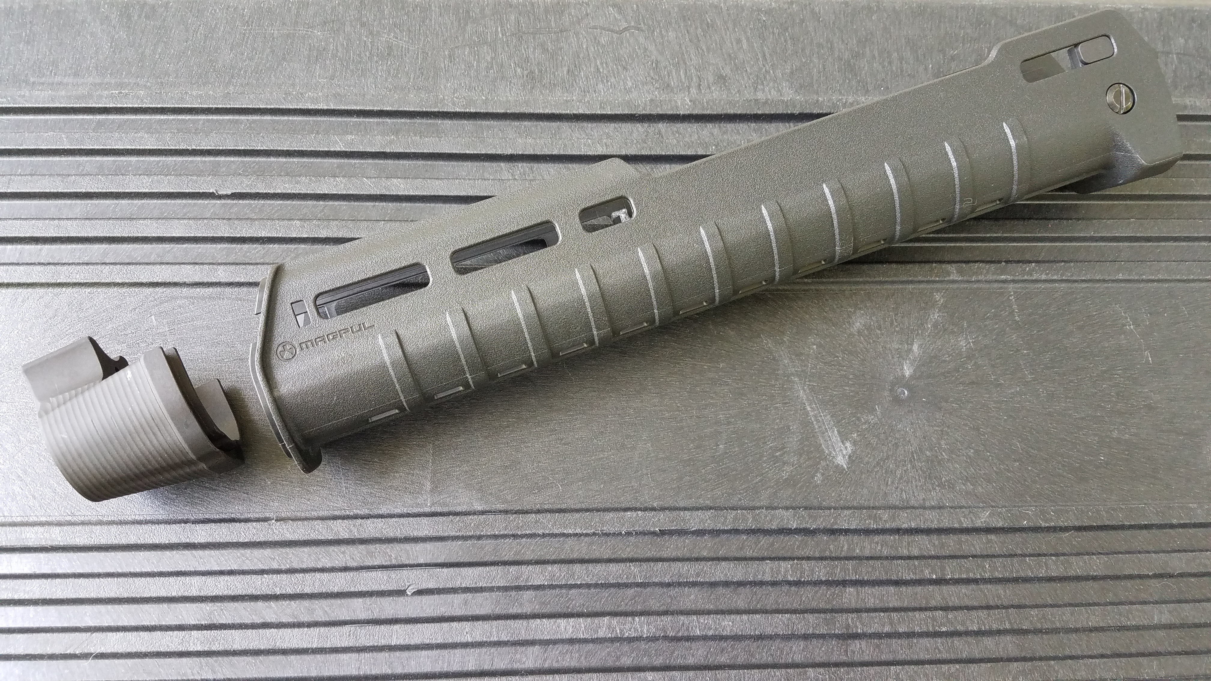 Beretta 1301 Handguard Assembly - Black
